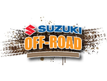 Programação da etapa final do Suzuki Off Road