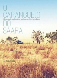 Livro-CaranguejoSaara