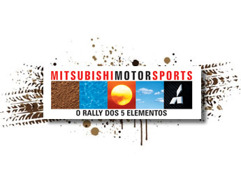 Mitsubishi Motorsports – ATENÇÃO MUDANÇA NO LOCAL DO EVENTO!