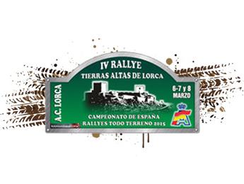 Rallye 4×4 de Regularidade na España