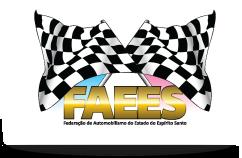 FAEES - Federação de Automobilismo do Estado do Espírito Santo