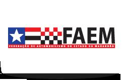 FAEM - Federação de Automobilismo do Estado do Maranhão