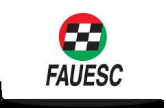FAUESC - Federação de Automobilismo do Estado de Santa Catarina