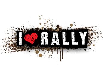 Rally pode ser romântico?