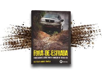 Livro Fora-de-Estrada