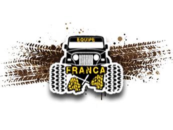 2º Rally de Franca 4×4 teve muita adrenalina e mais balaio ainda