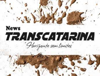 Transcatarina: Hoje é dia de prólogo!