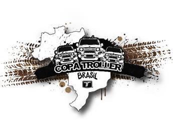 Vem aí a Copa Troller Brasil!