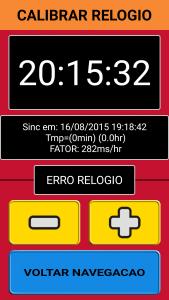 Calibragem do Relógio (Imagem 11)