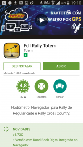 Detalho do aplicativo na Play Store (Imagem 5)