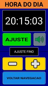 Relógio do Aplicativo (imagem 6)