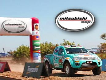 Mitsubishi Cup faz etapa emocionante em Jaguariúna (SP) com muitas mudanças de piso