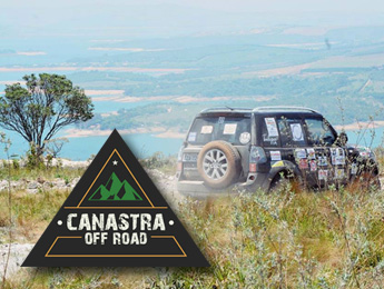 Serra da Canastra: cachoeira, queijo e rally!