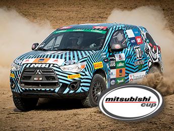 Mitsubishi Cup: Fabrício Bianchini/Damon Alencar e Marcos Finato/Marcos Brandão sobem ao pódio