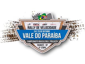 Fortes emoções no Rally Vale do Paraíba