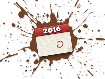 Pré-calendário de rallys 2016