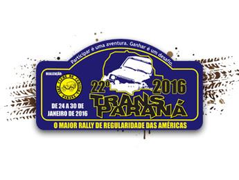 Series Transparaná na etapa Curitiba / Guaratuba