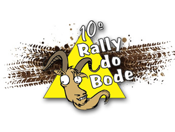 10º Rally do Bode Rio Preto
