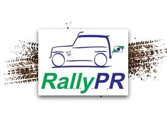 Programação Rally PR – Etapa Apucarana