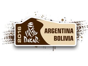 Rally Dakar também no Tulipa Rally