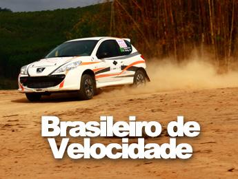 Brasileiro de Rally de Velocidade traz novidades