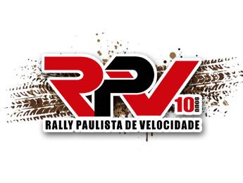 Rally Paulista de Velocidade fecha o ano com prova muito rápida e desafiadora