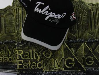 Um pouco do 1º dia do Rally Estado MG