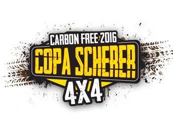 Copa Scherer 4×4 de Jeep Raid agita Joaçaba neste domingo