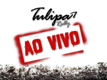 Tulipa Rally ao vivo – T01E32 – Final do Mitsubishi Motorsports