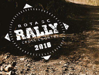 Rally Rota SC confirma a cidade de Lages para 2017