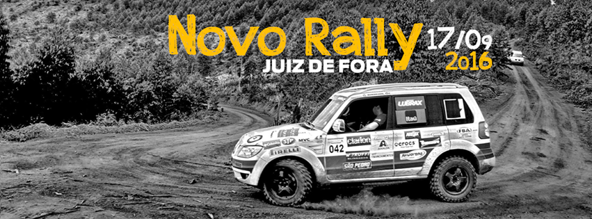 Foto: Angelo Savastano Photo Sports (M8 Rally Club/Divulgação)