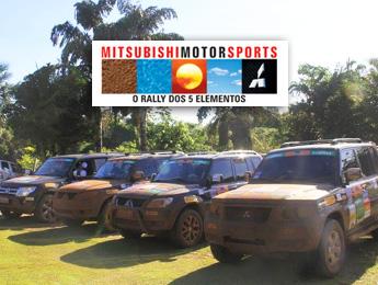 Saiba como foi a Mitsubishi Motorsports em São José do Rio Preto