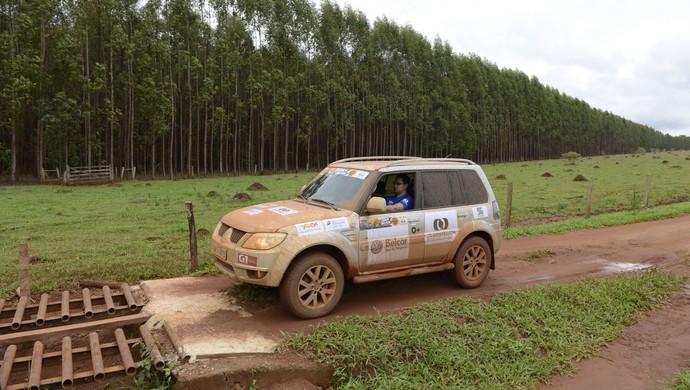 Rally Eco Goiás chega a sua 10ª edição neste ano; inscrições estão abertas (Foto: Divulgação)