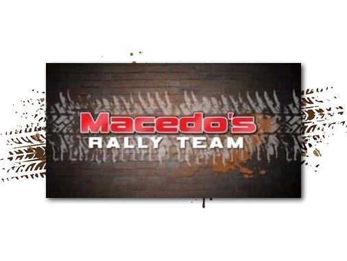Macedo's Rally Team é notícia na Globo do Vale do Paraíba
