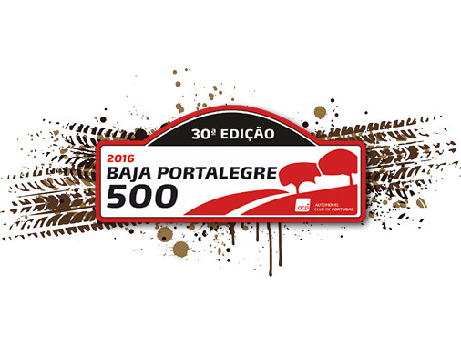 Resultado final do primeiro dia do Baja Portalegre 500