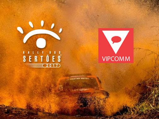 Sucesso! No primeiro dia de inscrições, Rally dos Sertões já tem 74 veículos confirmados