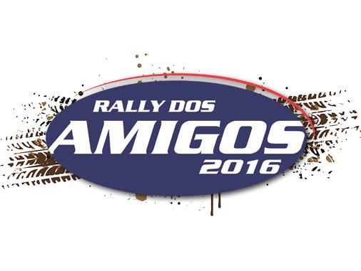 Rally dos Amigos: os 130 quilômetros que definirão a temporada 2016 dos ralis nacionais