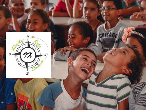 Rally Rota Sudeste e Projeto Ideia Fixa realizaram ação em São Manuel
