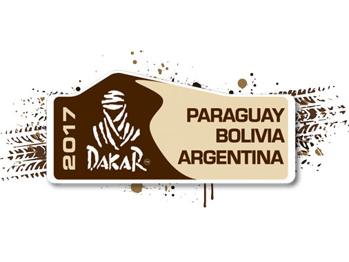 Roteiro do Dakar 2017
