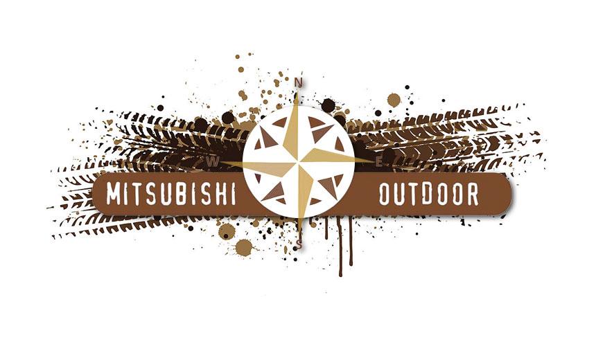 2016: um ano cheio de aventuras no Mitsubishi Outdoor