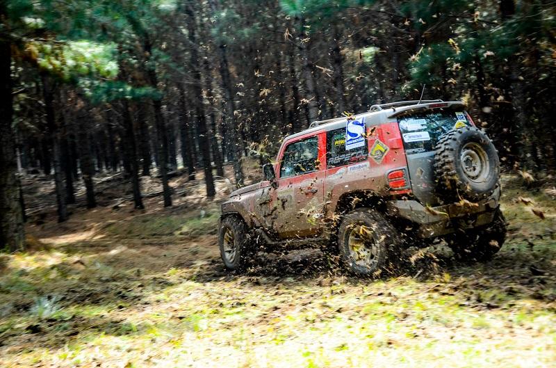 Rally Trancos & Barrancos (Crédito Aline Ben)