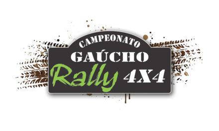 Campeonato Gaúcho de Rally Regularidade 4×4 tem inscrições abertas para etapa de Eldorado do Sul