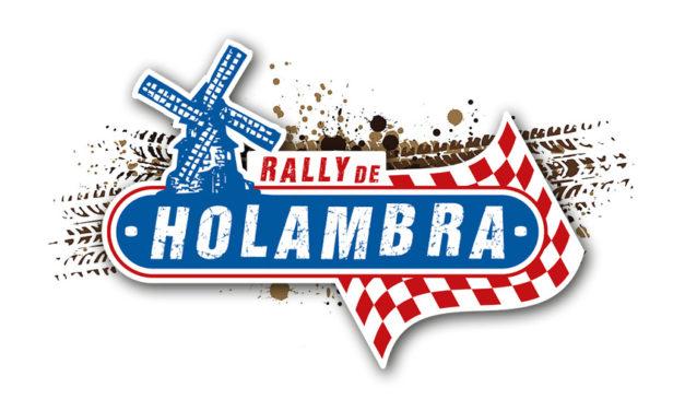 Rally de Holambra agradece a população pelo apoio ao evento