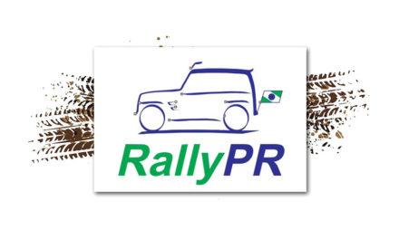 Inscrições abertas para a 1ª etapa do RallyPR