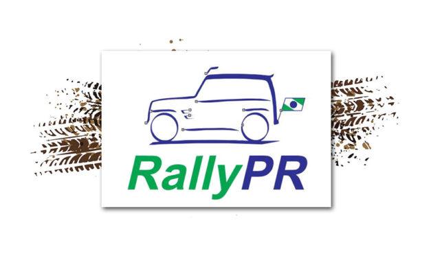 Rally PR abriu temporada com prova divertida e muita chuva na terra vermelha do norte do Paraná