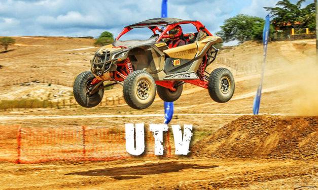 UTVs disputam primeira etapa do Rally RN 1500 nesta sexta-feira (7)