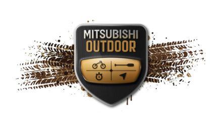 Rali de aventura Mitsubishi Outdoor completa 15 anos com muito 4×4 e esportes radicais