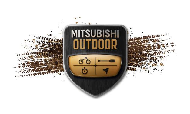 Mitsubishi Outdoor faz prova histórica de dois dias no PETAR para comemorar os 15 anos