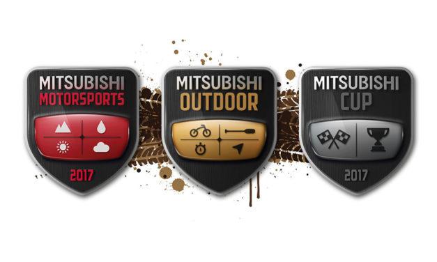 Mega evento off-road da Mitsubishi Motors terá três ralis neste sábado em Mogi Guaçu (SP)