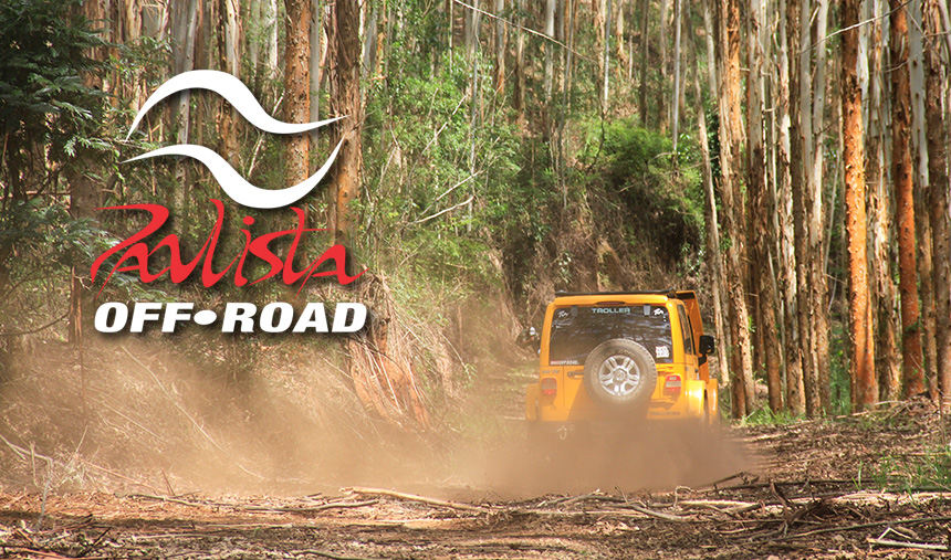 Programação da Rodada Dupla do Paulista Off Road
